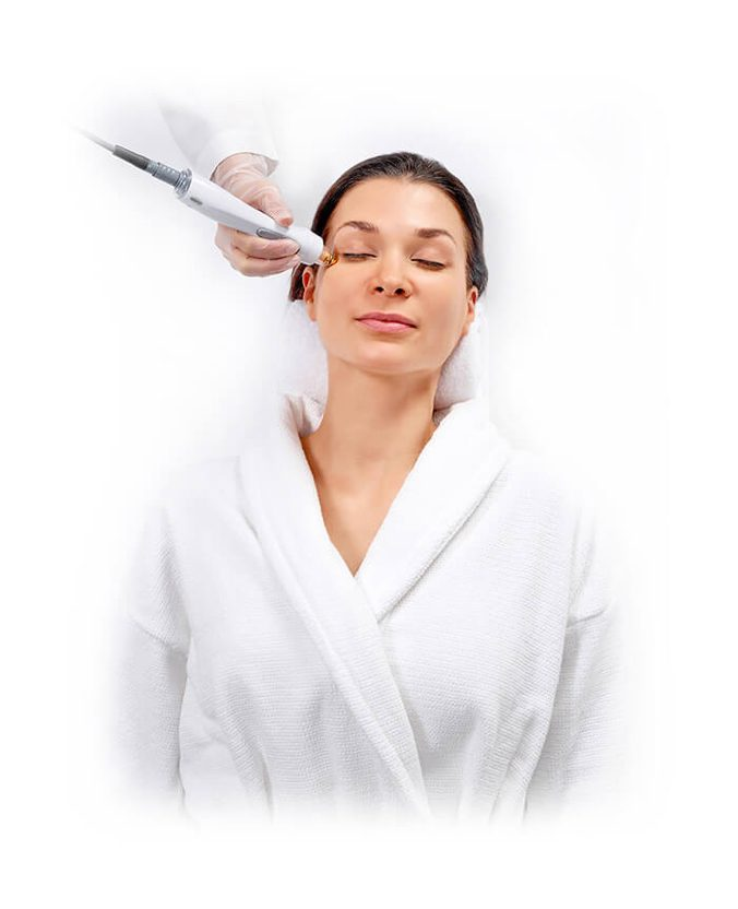 TempSure Treatment Process